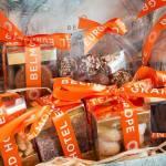 Новогодние подарки от Belmond Grand Hotel Europe