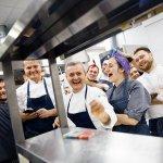 2 марта гала-ужин от бренд-шефа Amo Cucinare Клаудио Ди Бернардос