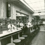 Особенности петербургской кухни