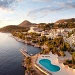 Новый отель в Хорватии Sun Gardens Dubrovnik