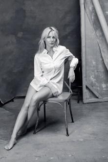 Марина Железнова
