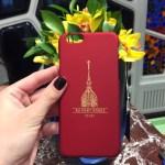 Чехлы для телефона от Au Pont Rouge