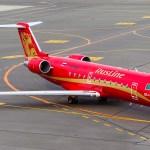 «Руслайн» открывает рейсы в Таллин