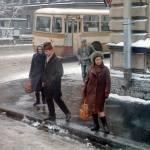 Фотографии Ленинграда 1970-90 гг