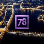 Свое вещание начал телеканал «78»