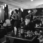 Рестораны Ленинграда