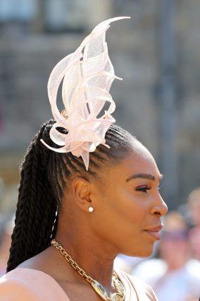 royal-wedding-best-fascinators-serena-williams