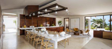 OneAndOnly_Palmilla_Accommodation_VillaOne_KitchenBreakfast_MR