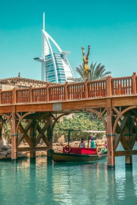 The Suitest Deal - Jumeirah 3