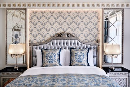 Emerald Palace Kempinski Dubai - Bedroom (Platinum) 2