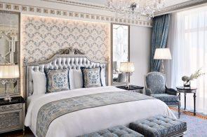 Emerald Palace Kempinski Dubai - Bedroom (Platinum)