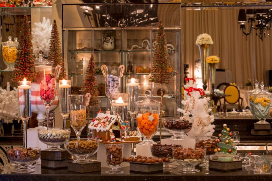 One_Only The Palm_STAY - Dessert Library Festive