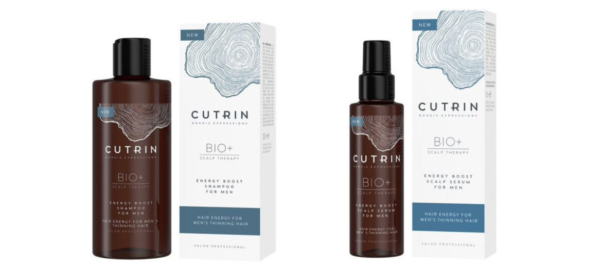 Cutrin BIO+ Energy Boost