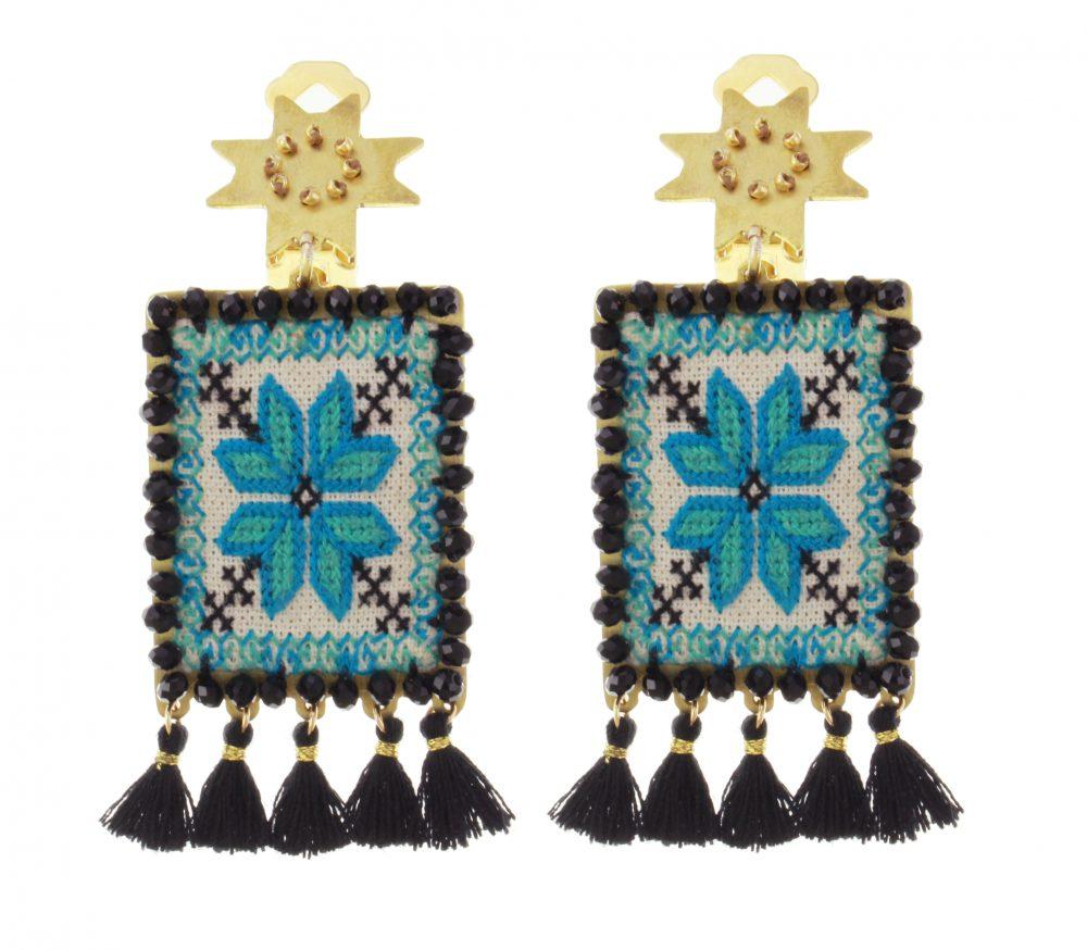 Mercedes Salazar x The Luxury Collection