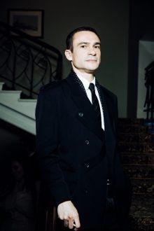 Василий Горелов