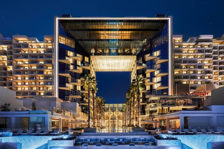 FIVE Hotels and Resorts