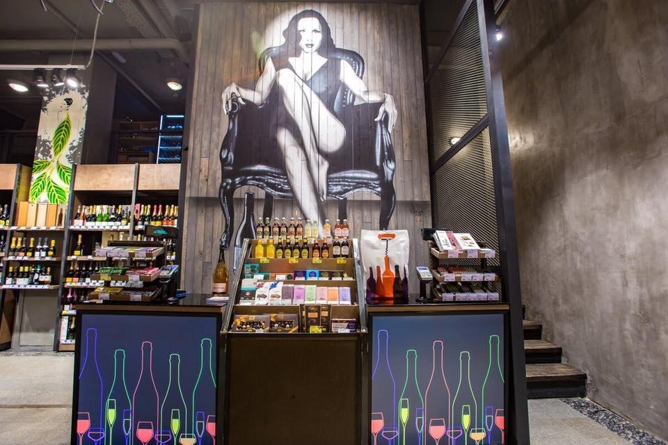 Drinx Wine Bar