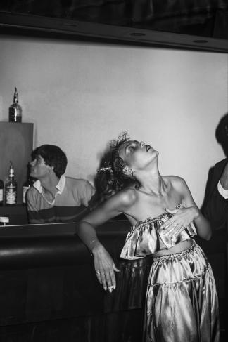 МАММ_Тод Пападжордж Без названия. 1979 Из серии «Студия 54». Нью-Йорк, 1978—1980