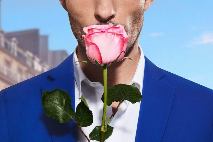L'Homme À la Rose