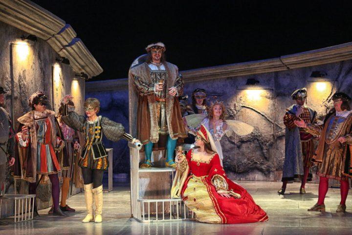 Театр «Санктъ-Петербургъ Опера»