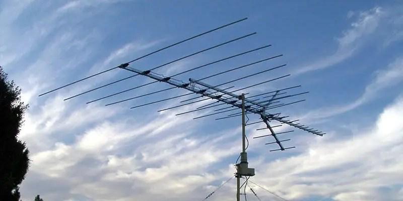 Best Outdoor TV Antennas for Rural Areas | AntennaJunkies com