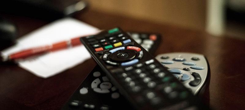 Nye Regler For Fælles Tv-forsyning