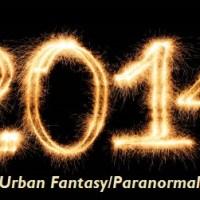 TOP 15 Urban Fantasy/Paranormal Romance: i libri più attesi del 2014