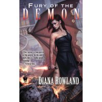 "Anteprima: ""Fury of the Demon"" di Diana Rowland"