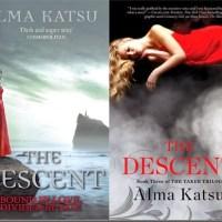 """Anteprima: """"The Descent"""" di Alma Katsu"""
