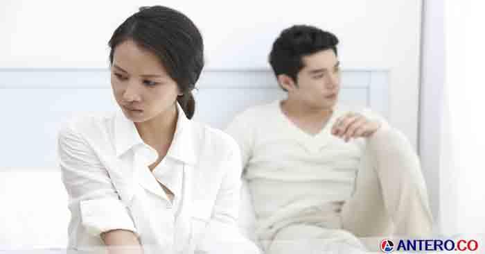 5 Tanda Hubungan Suami Istri Sudah tak Harmonis Lagi