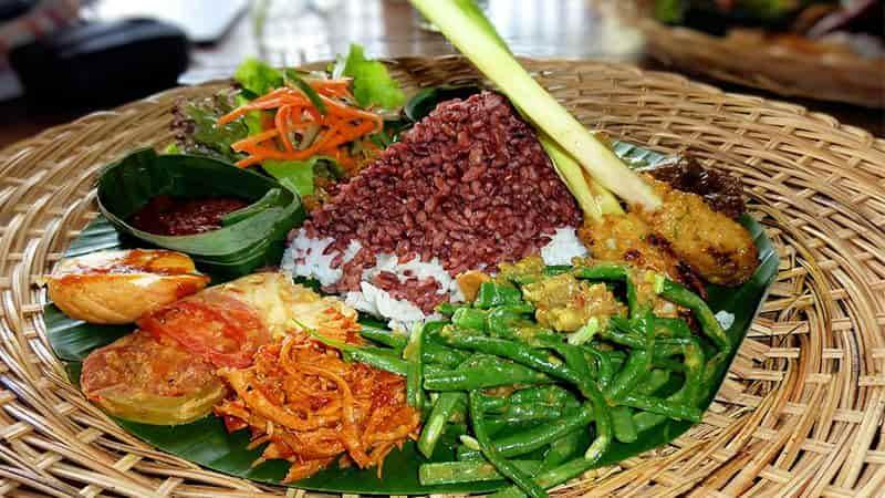 Resep Masakan Indonesia dengan Nutrisi Berlimpah