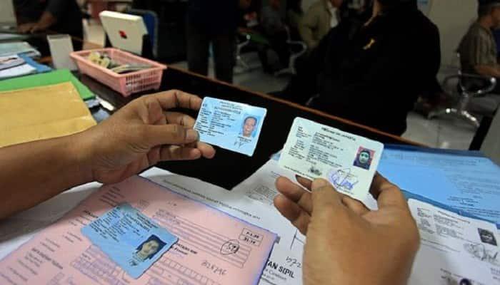 Ribuan warga Kota Serang terancam kehilangan hak pilih
