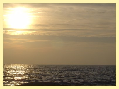Die Sonne, DAS große Licht für alles