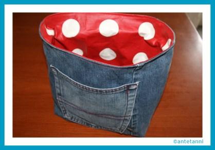antetanni-naeht_Utensilo-Jeans-PolkaDots