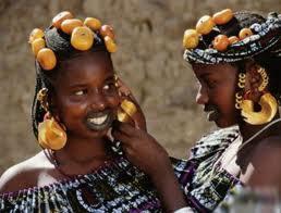 Religion Fulani Tribe