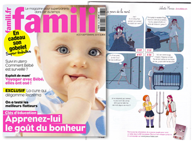 Famili juillet 2014 Juliette Merris