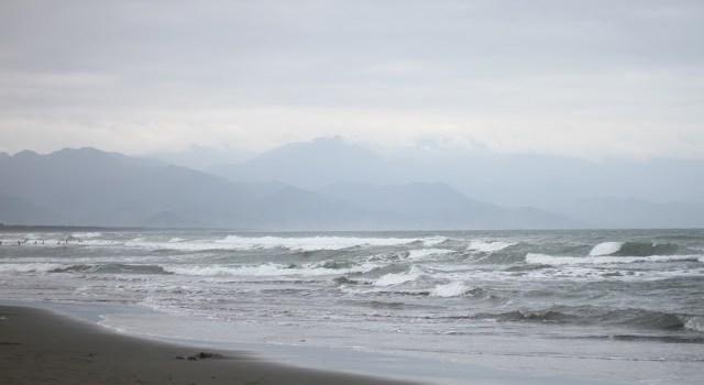 surf in Baler
