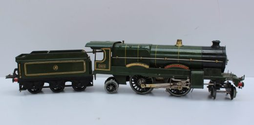 Sold for £580 at Anthemion Auctions