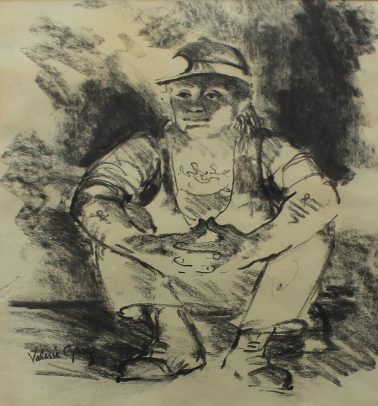 Study of a Miner