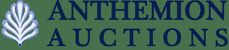 Anthemion Auction logo