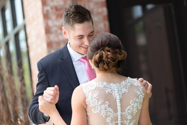 - Kansas City Wedding Photographer | Aspen Room Wedding | Downtown Lee's Summit Weddings | Lees Summit Wedding Photographer - www.anthem-photo.com - 009