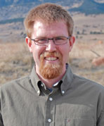 Chris Shult Project Manager, Anthem Structural Engineering Firm, Boulder, CO