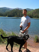 Ryan Spalding, Anthem Structural Engineering Firm, Boulder, CO
