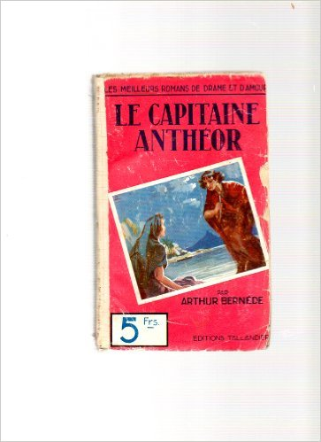 Le Capitaine Anthéor