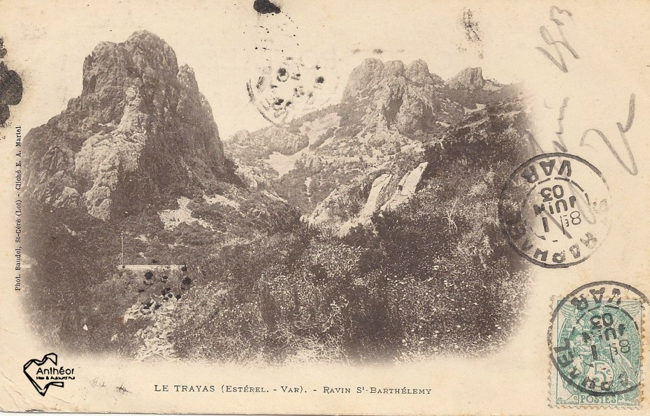 Ravin St Barthelemy