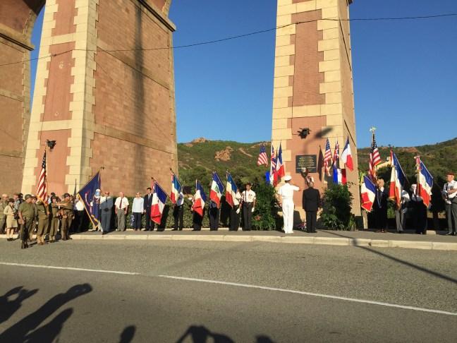 Commemoration 15 aout 2016