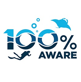 We Are Now 100% AWARE!