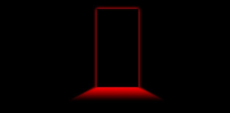 Черный Ход «Во Мраке Подземелий»