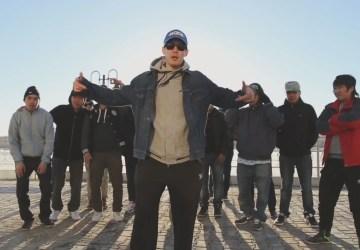 Муравейник & Yakutsk MC's HHH 1