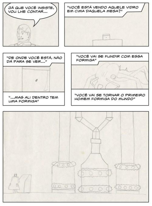 Fireant: origin, page 8